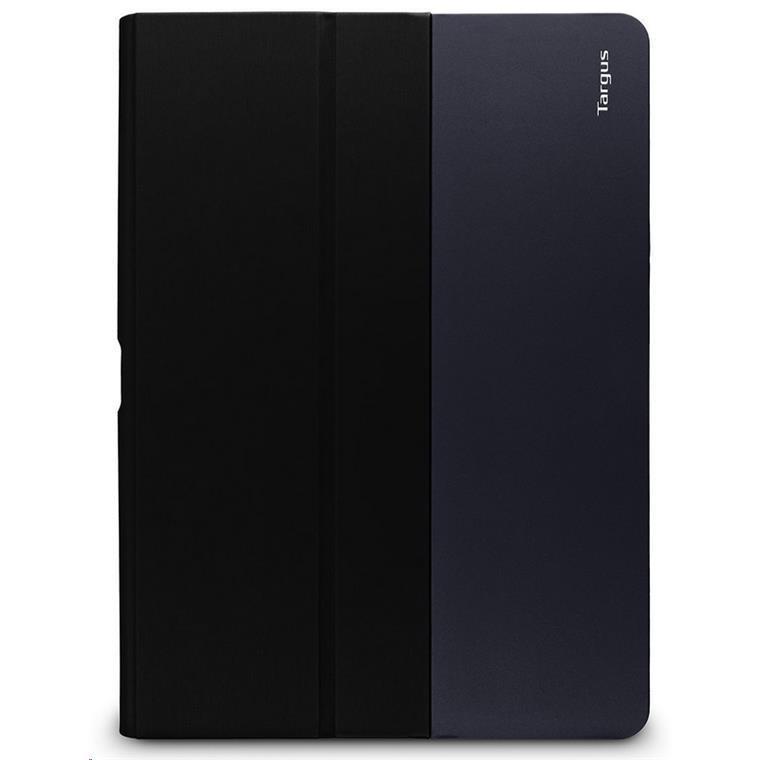 TARGUS THZ662AU, 7-8 INCH FITNGRIP II ROTATING Universal Tablet Case BLACK