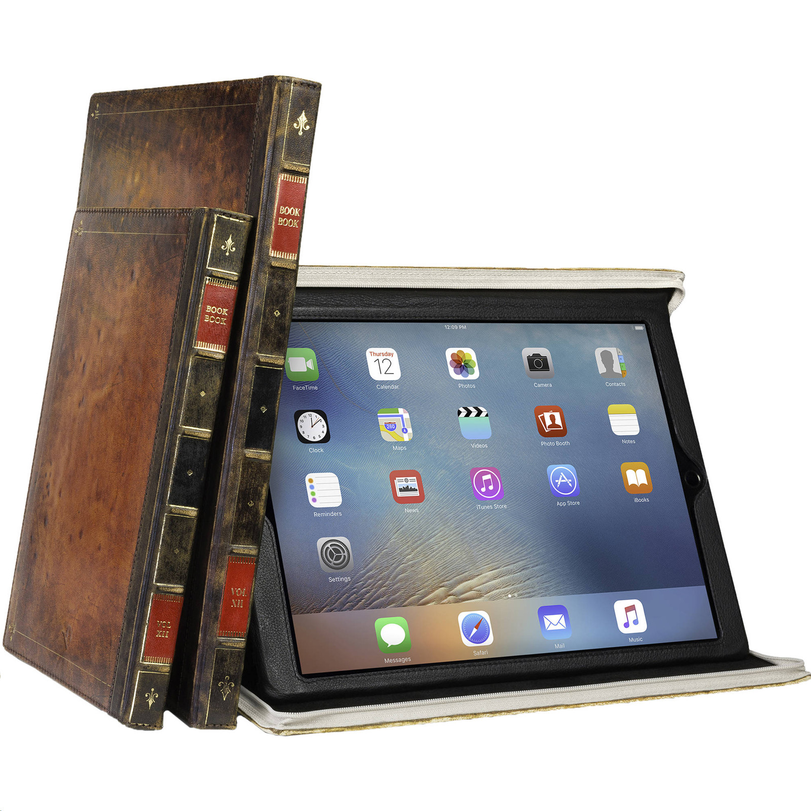 best sneakers 86091 d0f03 Buy the Twelve South BookBook Case for iPad Pro 9.7