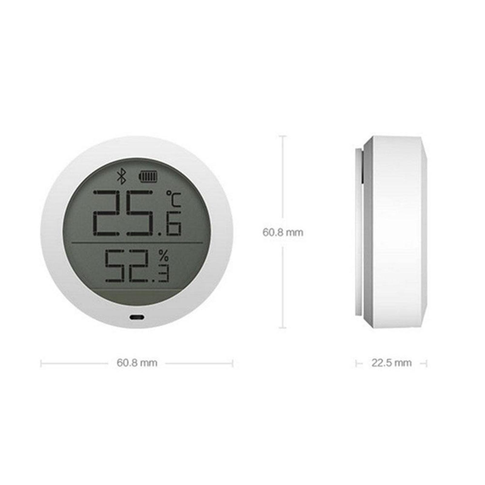 Buy the Xiaomi Mi Home Monitor Temperature & Humidity