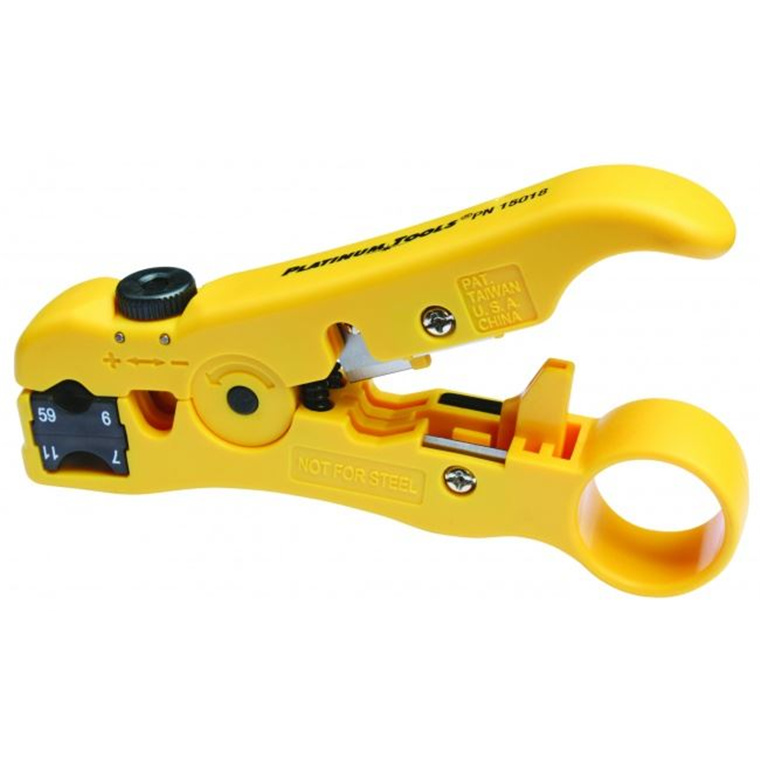 Buy the PlatinumTools 15018 PLATINUM TOOLS All-In-One Stripping Tool