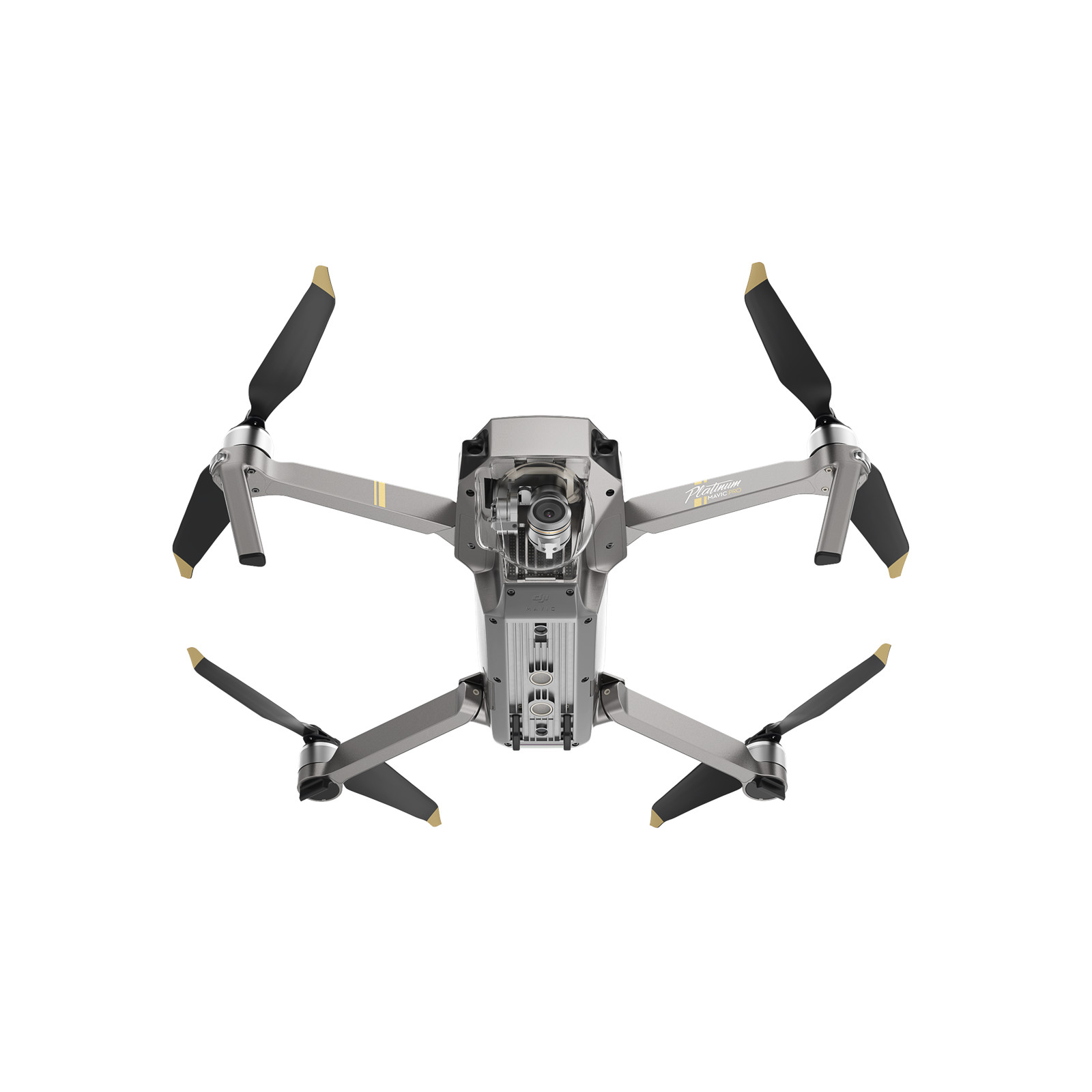 Buy the DJI Mavic Pro Platinum Drone Fly More Combo - with 2 extra  batteries,    ( CP PT 00000067 01 ) online
