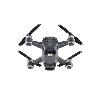 Buy the DJI Spark Drone Fly More Combo Alpine White Include