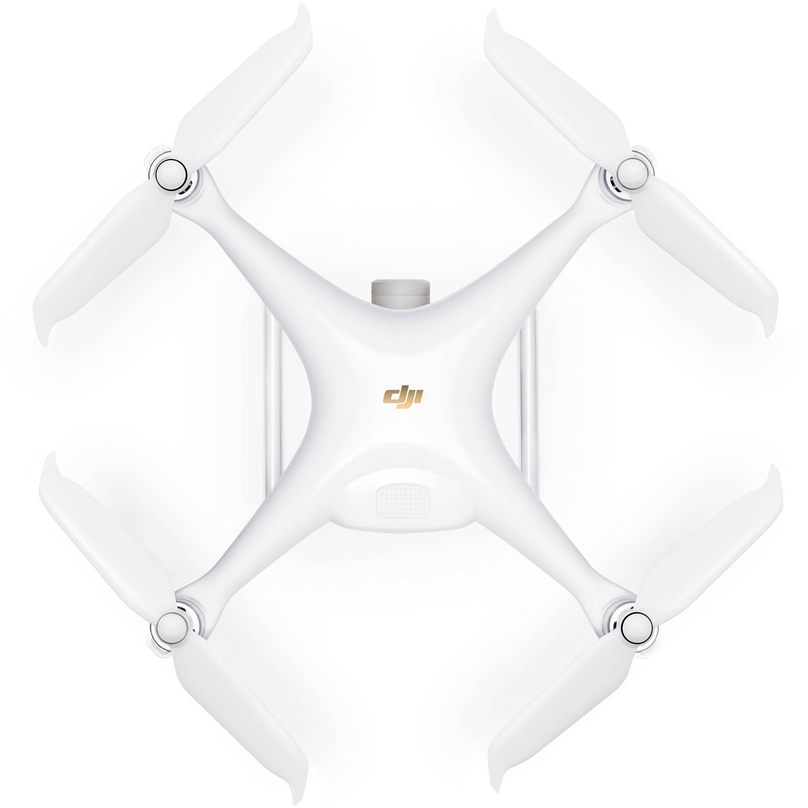 Buy the DJI Phantom 4 Pro+ V2 0 Drone with Gimbal-stabilised