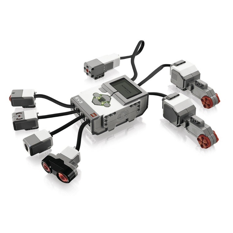 Buy the LEGO Mindstorms Education 45544-1K EV3 Core Set and