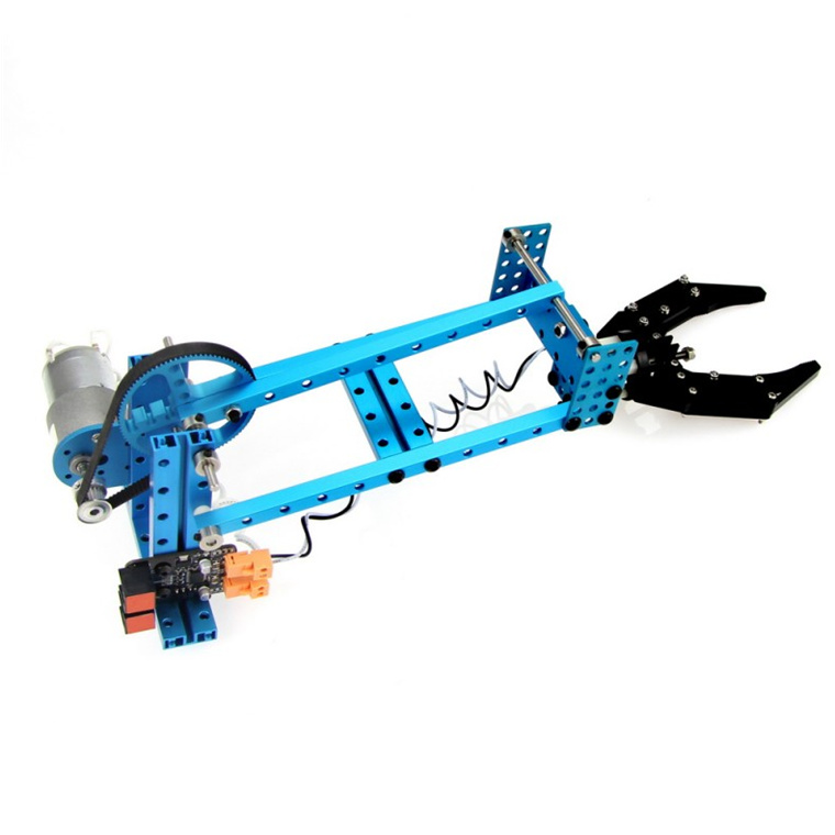 Buy the Makeblock 98000 Robotic Arm Add-on Pack for Starter Robot