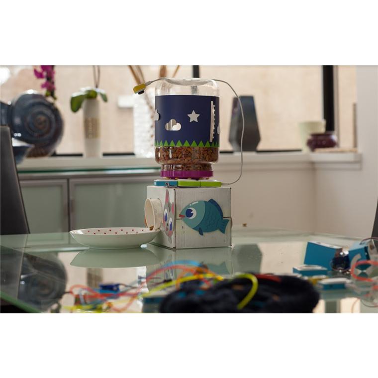 Buy the Makeblock STEM Education P1030001 Neuron Inventor