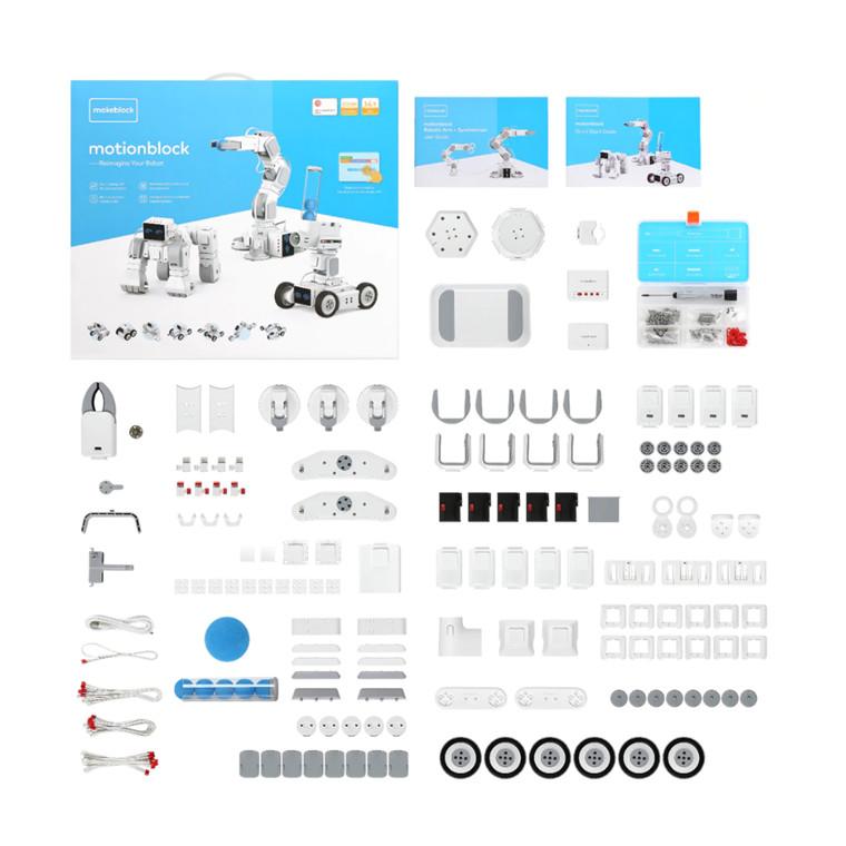 Buy the Makeblock P1030060 Motionblock Standard Edition, Winner of Makeblock Joystick Wiring Diagram on