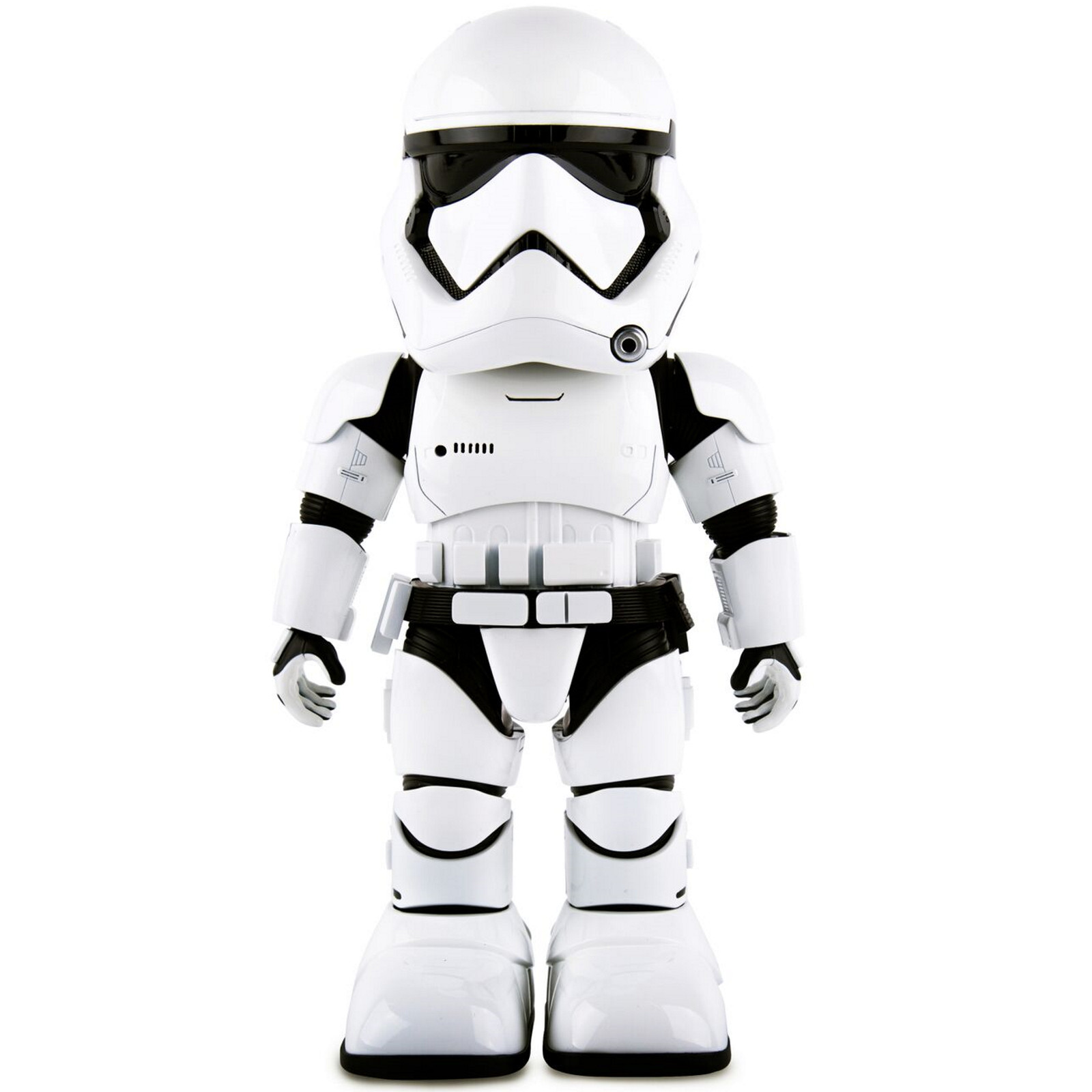 Buy the UBTECH Star Wars Stormtrooper Robot App-Controlled, Voice ...