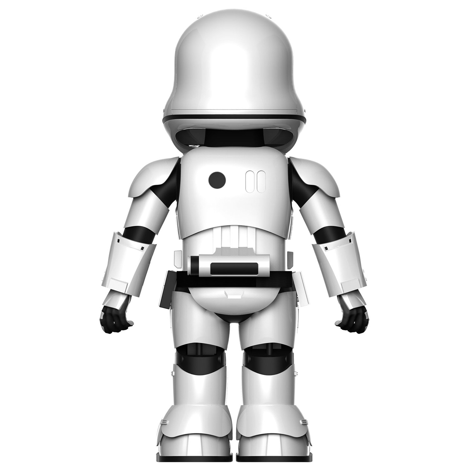 Buy the UBTECH Star Wars Stormtrooper Robot App-Controlled, Voice