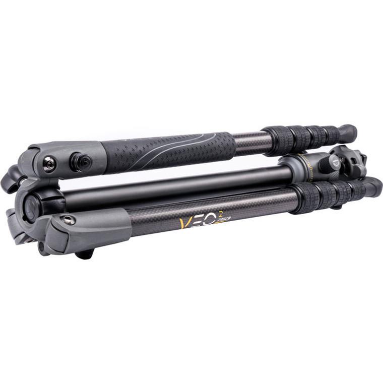 4/kg /Magnesium Ball Head Compact Vanguard tbh-45/ Black
