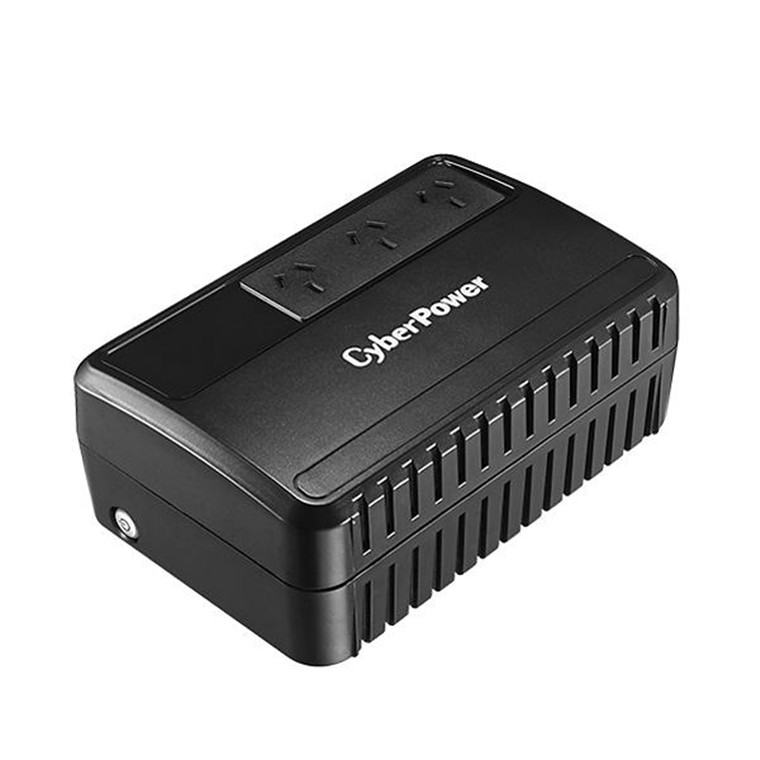 Buy the CyberPower BU650E 650VA/ 390W Line Interactive UPS For Home/  Office    ( BU650E ) online