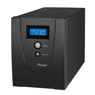 Buy the CyberPower VALUE2200ELCD 2200VA /1320W Line Interactive UPS with  LCD    ( VALUE2200ELCD ) online