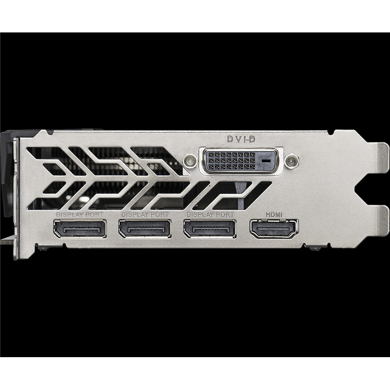 Buy the ASRock RX 570 Phantom Gaming D 8G OC GPU Upto 1320MHz, Dual
