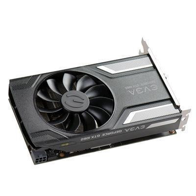 Buy the EVGA GeForce GTX1060 SC Version 6GB GDDR5, GPU Upto