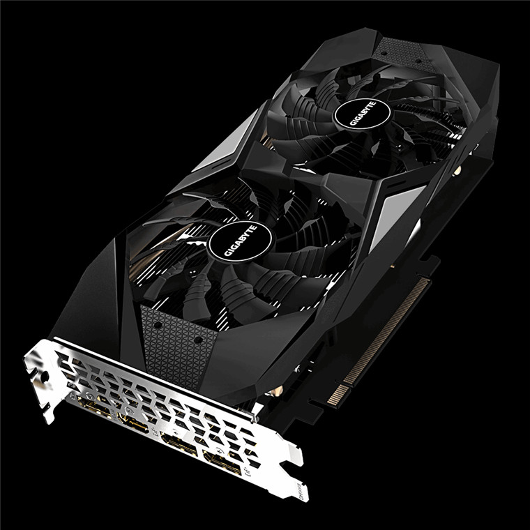 Buy the Gigabyte GeForce RTX 2060 SUPER Windforce 8GB GDDR6
