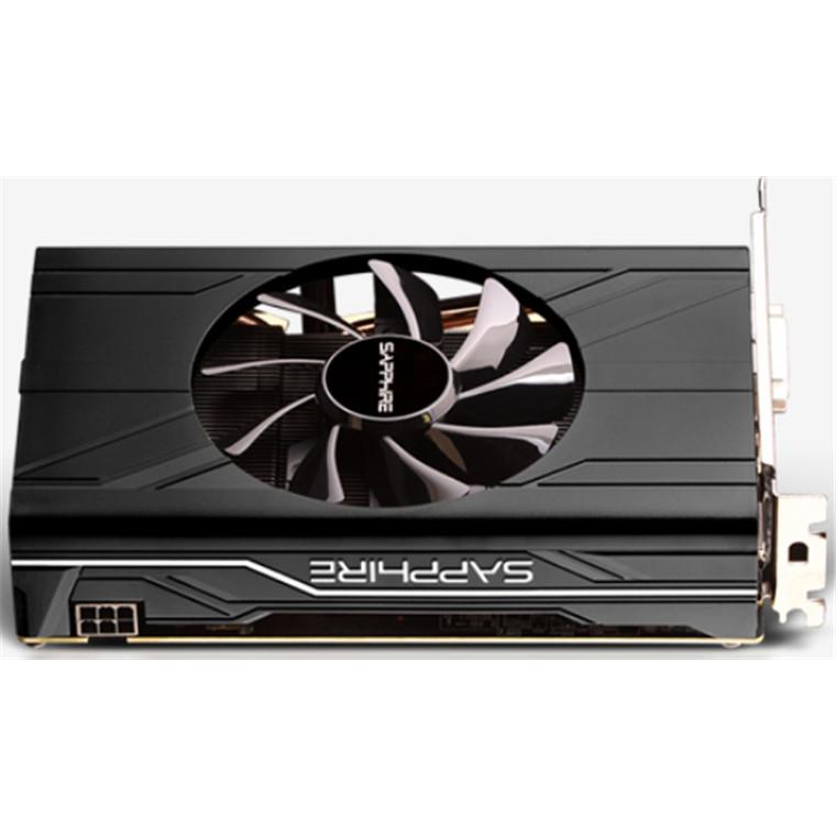 Buy the Sapphire Pulse Radeon RX570 8G GDDR5 Graphics Card
