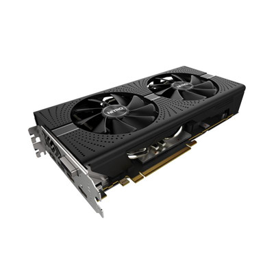Buy the Sapphire Nitro+ RX580 8G GDDR5 Graphics Card, GPU