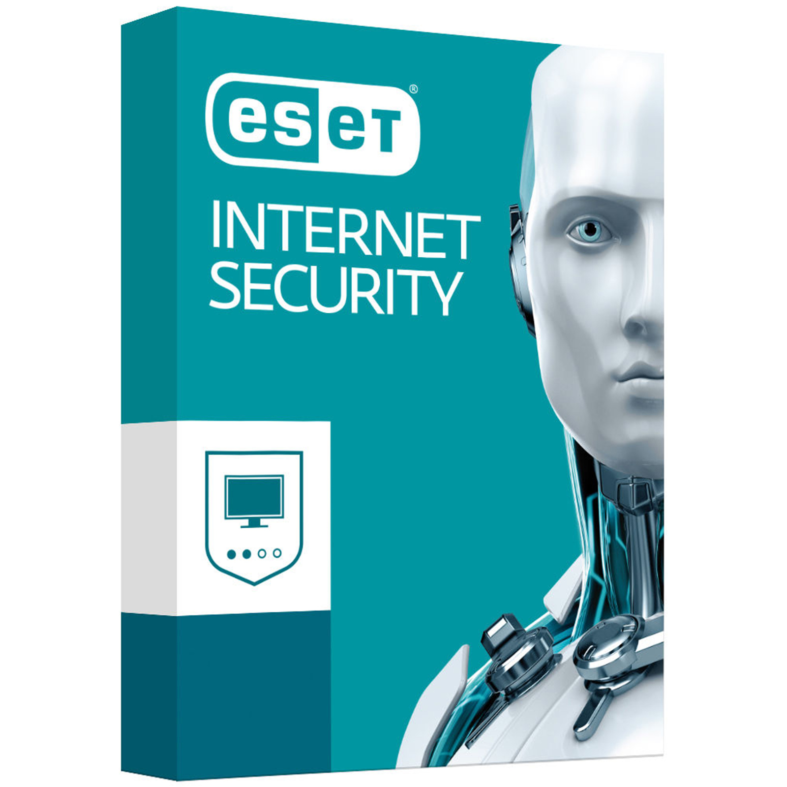 Buy the ESET Internet Security Retail Box Product - 1 User