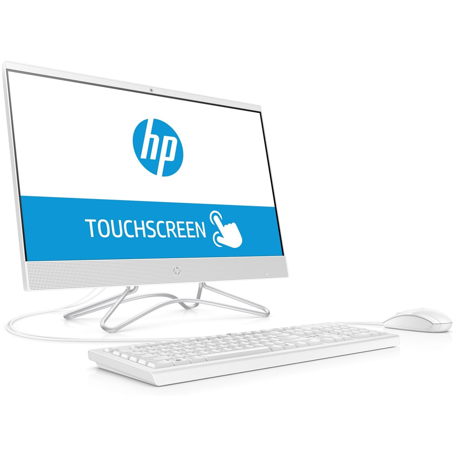 Buy the HP 24-f0042a All in One PC 23 8