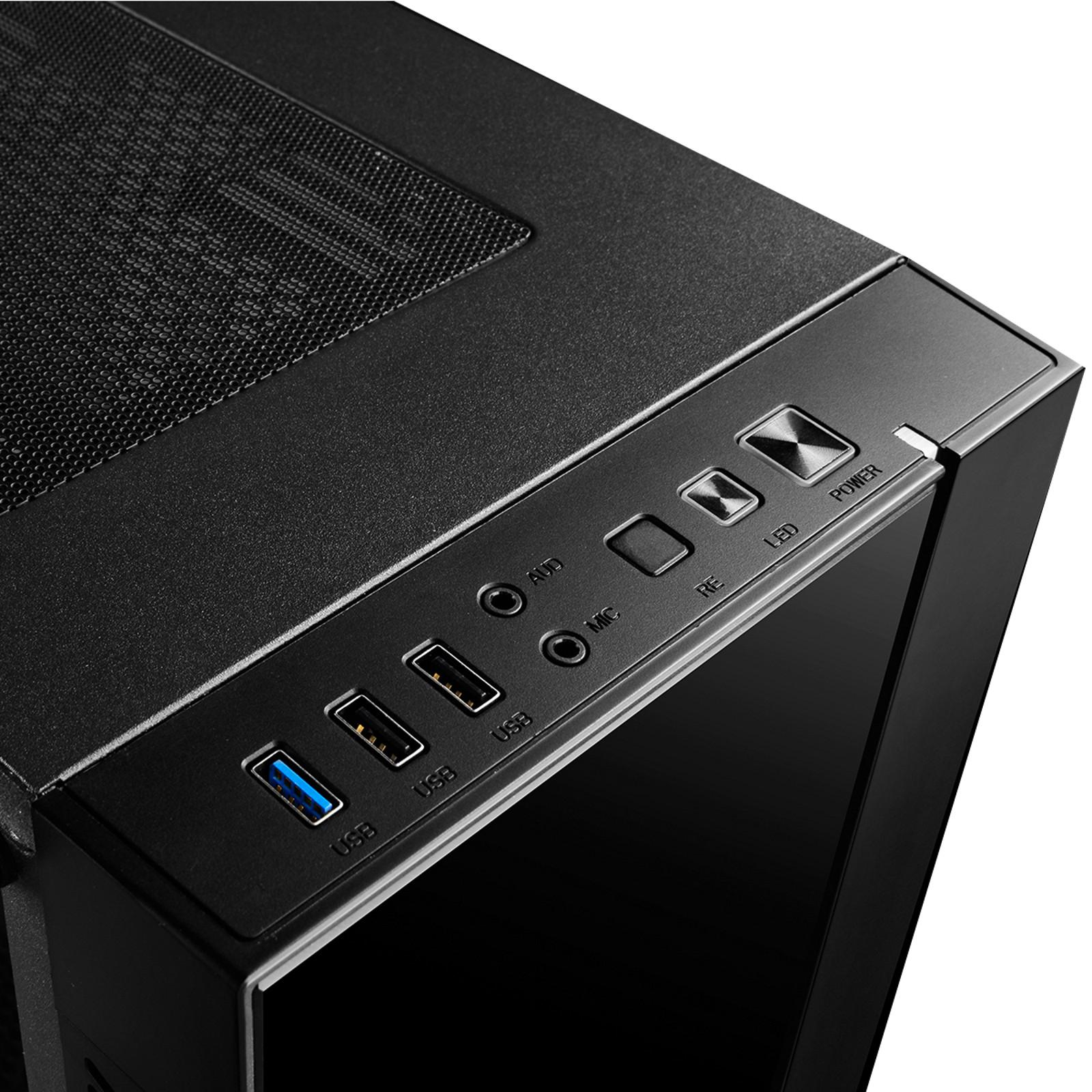 Buy the GGPC Legend RTX 2070 Gaming PC AMD Ryzen 7 2700 8