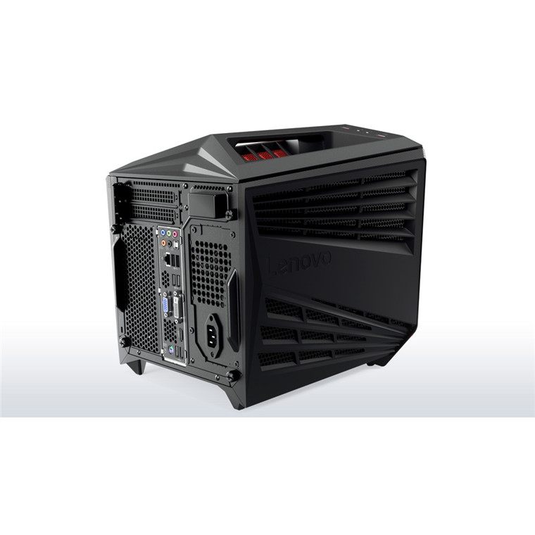 Buy the Lenovo Remanufactured Y720 Cube-15ISH Gaming Core i5