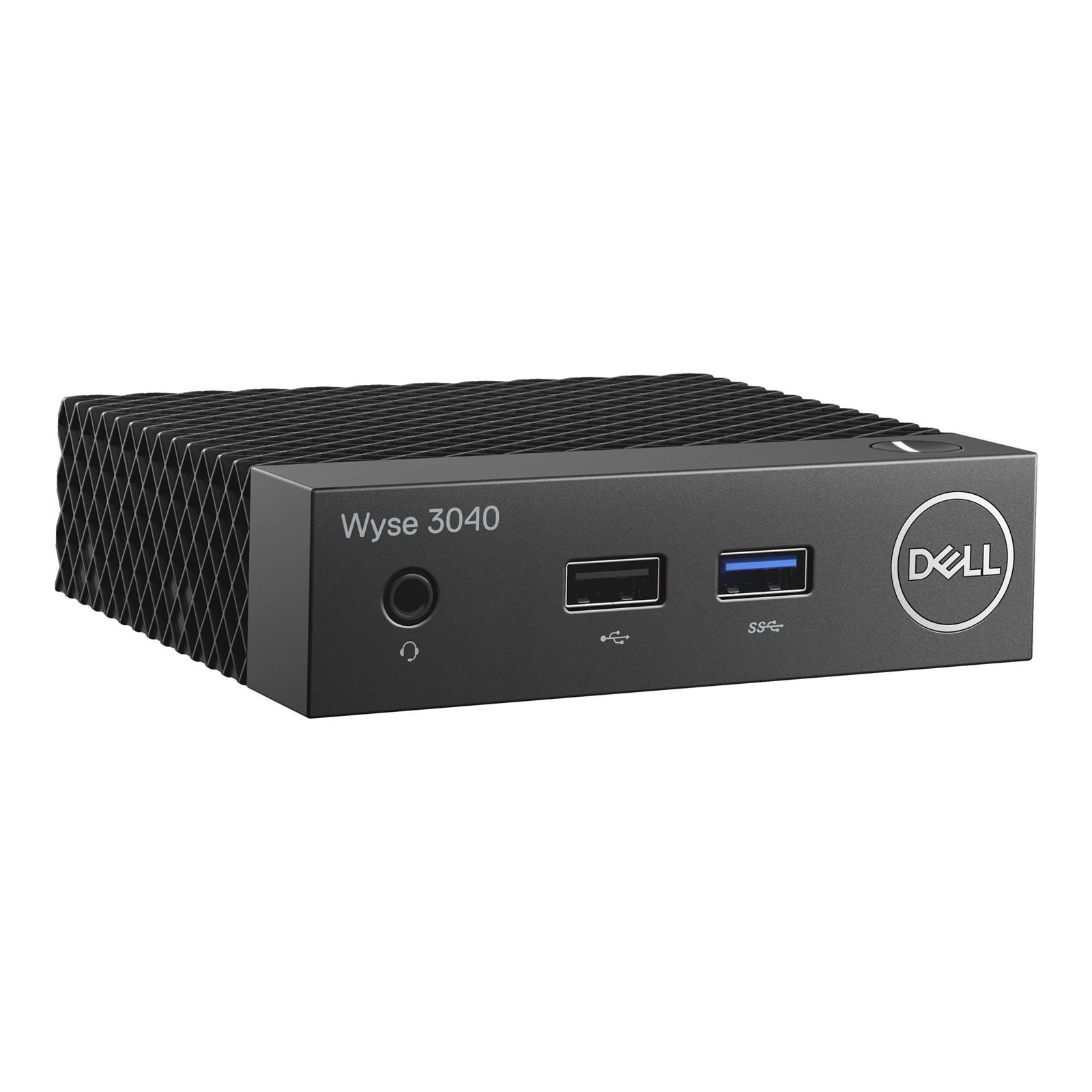 Buy the Dell 210-ALEK-28675555 WYSE 3040 PCOIP 8G/2GB 3YR ( 210-ALEK