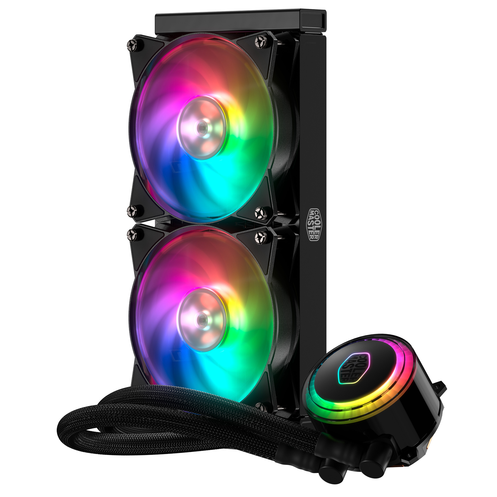 Picture of Cooler Master ML240R Water Cooling Kit