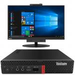 "Lenovo ThinkCentre 24"" Tiny All in one PC -   I5 /8G /256G / 24"" Full HD / Win10 Pro  , 3 Years Warranty"