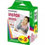FujiFilm Instax Mini Film 20-Pack