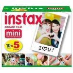 FujiFilm Instax Mini Film 50-Pack
