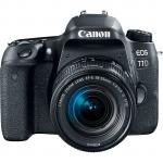 Canon EOS 77D DSLR Camera , with 18-55mm IS STM kit
