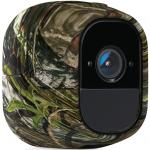 Arlo Wire-Free, VMA4200 UV/Water Resistant Skin, Green & Camouflage, 3-Pack, Designed for Arlo Pro & Arlo Pro 2