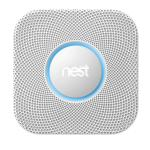 Google Nest Protect Smoke + CO Alarm (Battery Powered)