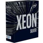 Intel Xeon Silver 4210 Processor, 2.2GHz, 13.75MB Cache, LGA3647, 10Core/20Thread, 85W TDP
