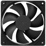 Cooler Master 12cm Case Fan, 3 pin connector
