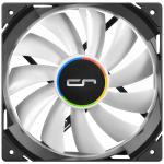 CRYORIG QF120 Silent PWM Fan 120mm, 200-1000RPM