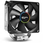 CRYORIG M9i 92mm Fan Intel CPU Cooler Increased Air Exhaust Speed Higher Cooling Efficiency, 125mm Height Smallest Tower to Date, Minimal Height, Maximum Performance (only For Intel CPU) 1200, 1150, 1151, 1155, 1156