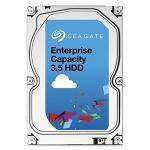 "Seagate 3.5"" 2TB Enterprise Capacity (Exos) SATA 6Gb/s, 7.2K RPM, 128M, 512N"