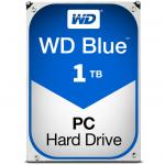 "WD 1TB Blue Edition 3.5"" SATA3 Internal HDD 7200RPM 64M CACHE, Solid performance and reliability for everyday computing,  2 Year Warranty"