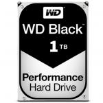 WD 1TB Black Edition 64MB Performance SATA3 7200RPM  Internal HDD. Maximum performance for power computing. 5 Years Warranty