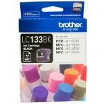 Brother Ink Cartridge LC133BK Black Inkjet 600 pages  High Yield