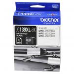 Brother Ink Cartridge LC139XLBK Black Inkjet 2400 pages High Yield