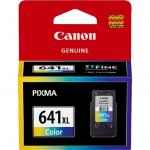 Canon Ink Cartridge CL641XL Colour 400 pages High Yield