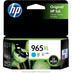 HP 965XL CYAN ORIGINAL INK CARTRIDGE