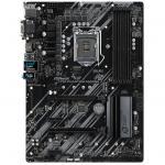 ASRock Z390 Phantom Gaming 4 ATX Motherboard, For Intel 8th/9th Gen CPU, LGA1151,Z390, 4XDDR4 DIMM, 2XPCIE X16, 3XPCIE X1, 5XUSB, 1XType C, LAN, HDMI/DVI/VGA, Internal I/O: 2XUSB3.1, 2XUSB2.0, 2X 12V RGB Header, 1X 5V RGB Header, 1XTB Heade