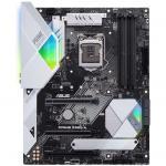 ASUS PRIME Z390-A ATX Form, For Intel 8th/9th Gen CPU, LGA, Z390, 4x DDR4 DIMM, 3XPCIE X16, 3XPCIE X1, , 7XUSB, 1XType C, HDMI/DP, LAN, Internal I/O: 1XUSB3.1, 3XUSB2.0, 2X12V RGB Header, 1XType C Header