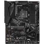 Gigabyte X570 GAMING X ATX For AMD Ryzen 2nd/3rd Gen CPU,AM4, X570, 4XDDR4 DIMM, 2XM.2, 1XPCIE4.0 X16, 1XPCIE X4, 3XPCIE X1, 6XUSB,LAN, HDMI, Internal I/O: 2XUSB3.1, 2XUSB2.0, 3X 12V RGB Header, 2X 5V RGB Header,