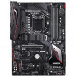 Gigabyte Z390 GAMING X ATX Form Factor, For Intel 8th/9th Gen LGA1151, Z390, 4XDDR4 DIMM, 2x M.2, 2XPCIE X16, 4XPCIE X1, 8XUSB, LAN, HDMI, Internal I/O: 1XUSB3.1, 1XUSB2.0, 1X 12V RGB Header,1XTB Header