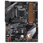 Gigabyte Z390 AORUS ELITE ATX Form Factor, For Intel 8th/9th Gen LGA1151, Z390, 4XDDR4 DIMM, 2XM.2, 2XPCIE X16, 4XPCIE X1, 10XUSB, HDMI, LAN, Internal I/O: 1XUSB3.1, 2XUSB2.0, 2X 12V RGB Header, 2X 5V RGB Header, 1XTB Header, 1XType C Heade