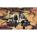 Academy - 1/48 AH-64 Apache Helicopter